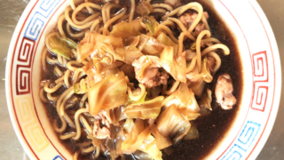 東洋水産のワンパン麺
