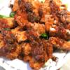 トンカツアレンジ!ネギと味噌で作る濃厚旨ダレ