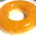 みかんとレアチーズのリング二層ゼリー